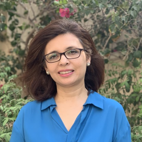 Samra Shaikh